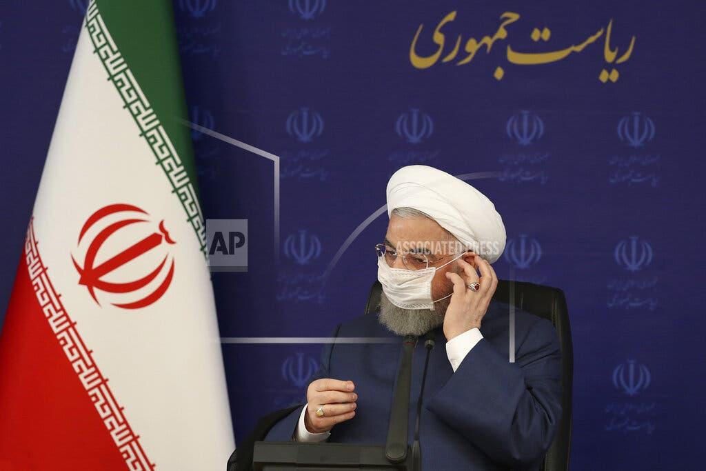 Irán registra un nuevo récord de 235 muertos por el COVID-19