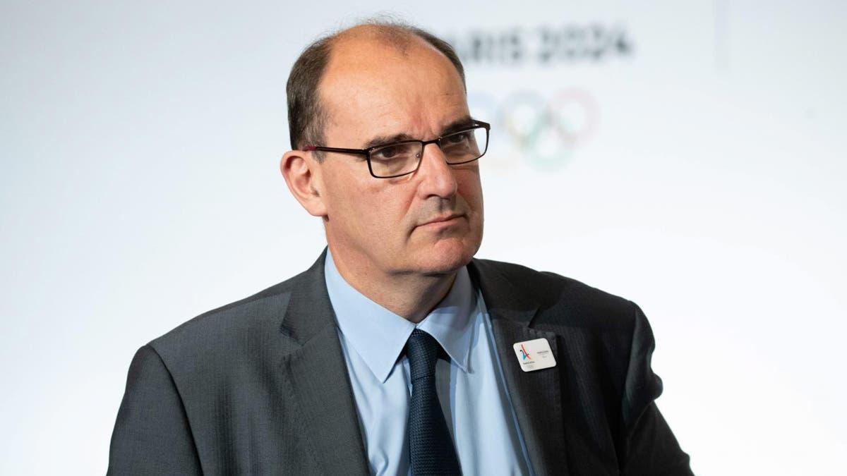 Jean Castex, nuevo primer ministro de Francia