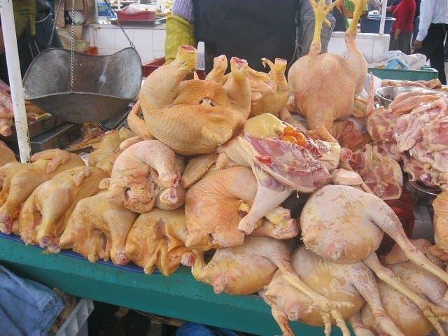 Unas 400 mil unidades de pollo hacen falta en el país para fiesta Navidad
