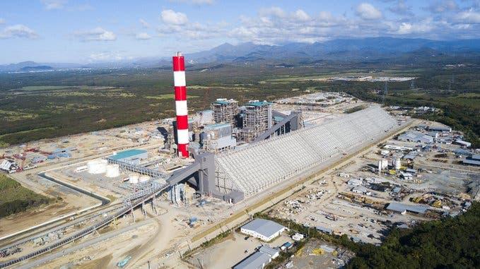 Presidente Danilo Medina inaugurará el miércoles central Punta ...