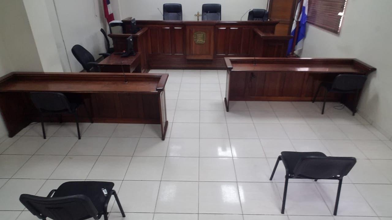 Tribunales reabren de manera presencial mañana