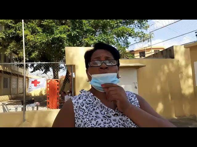 Residentes en Santo Domingo Este valoraron como positivo proceso de votación