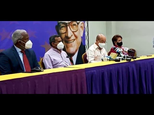 PLD felicita al presidente electo Luis Abinader