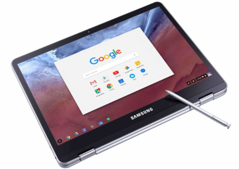 Más productivo con Samsung