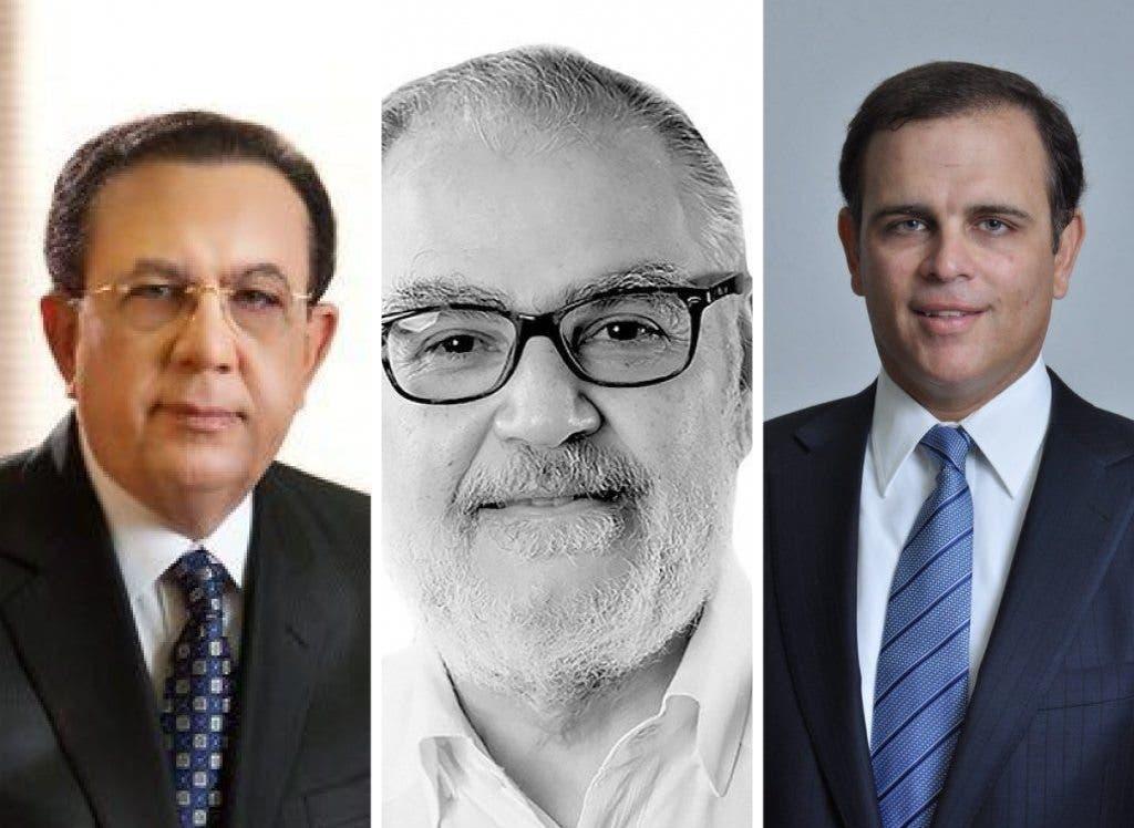 Conozca el equipo  económico designado por Luis Abinader para su gobierno