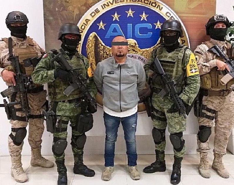 López Obrador asesta duro golpe  al narcotráfico