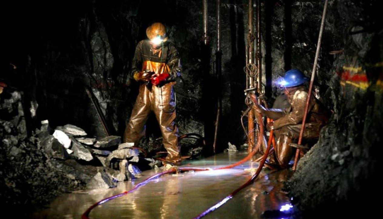 Oro convierte a Suiza en segundo destino del país en exportaciones