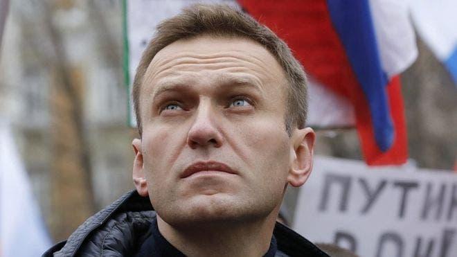 Alexei Navalny: hospitalizan de gravedad al líder opositor ruso por «envenenamiento»