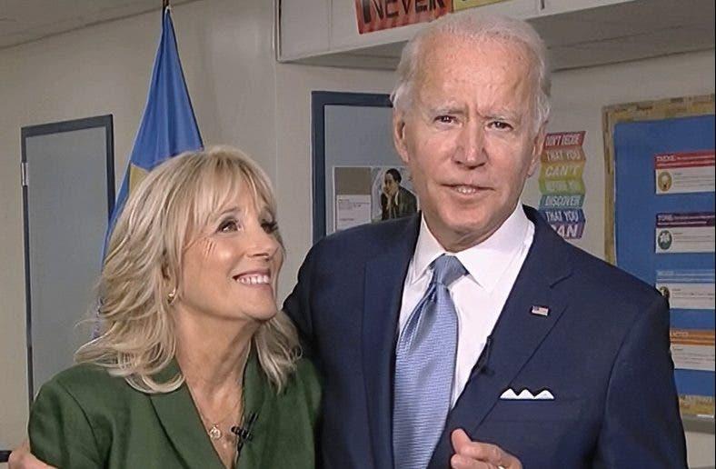 En EU, Biden avanza hacia la presidencia