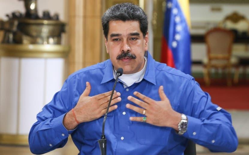 Nicolás Maduro reitera su compromiso con la FAO para garantizar la alimentación