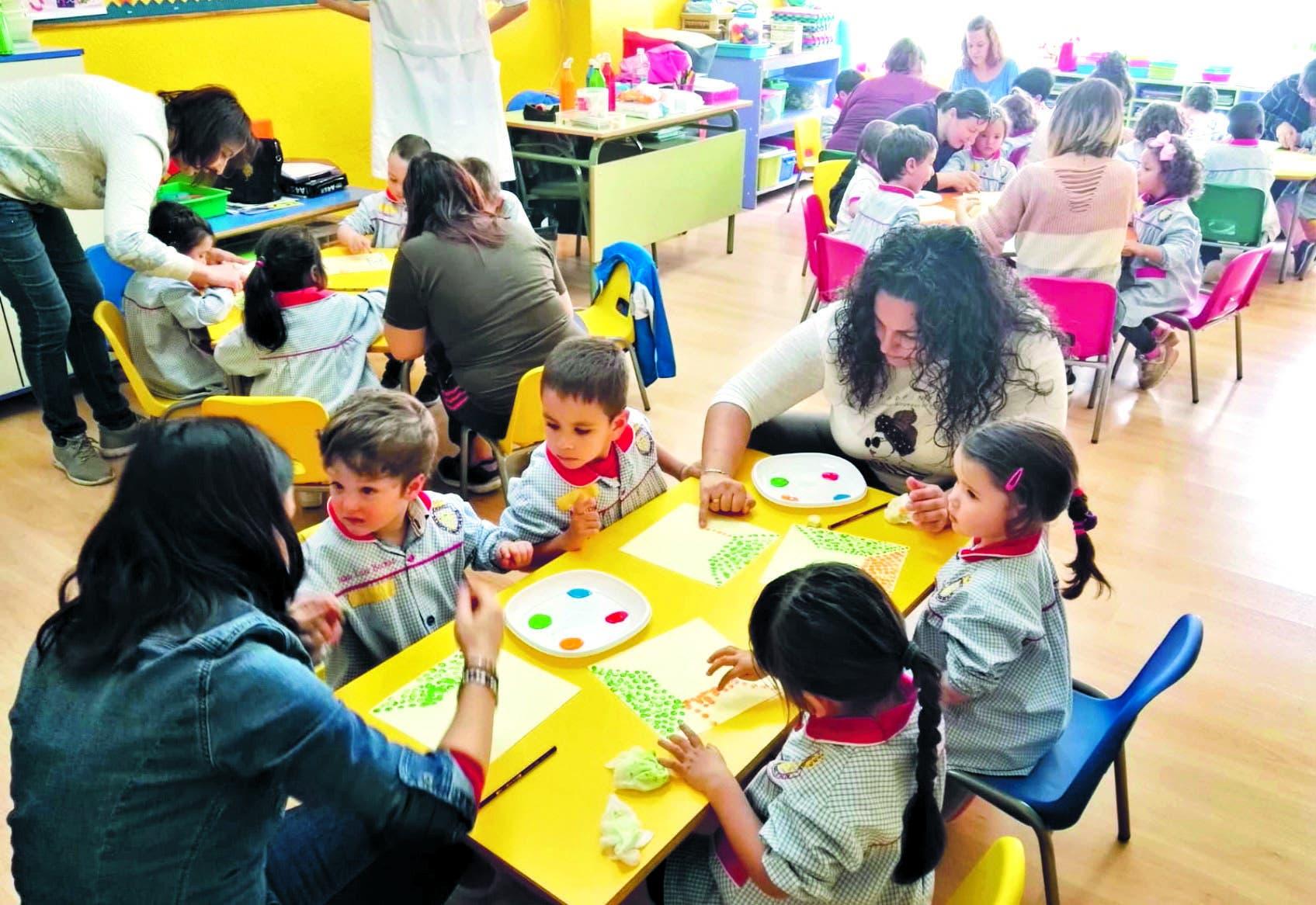 La crisis económica atenta contra la estabilidad de los pequeños colegios