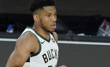 Giannis guía Bucks;  Thunder se imponen