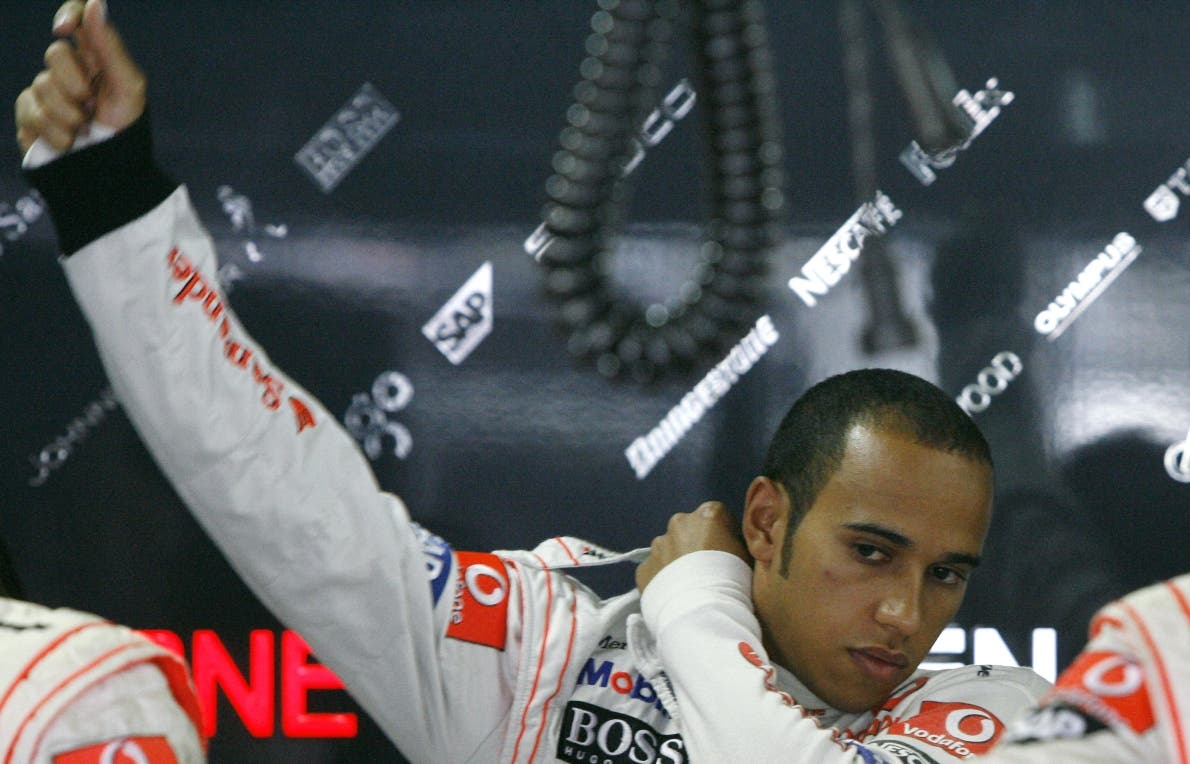 Hamilton logra su 7mo título de F1 con victoria en Turquía
