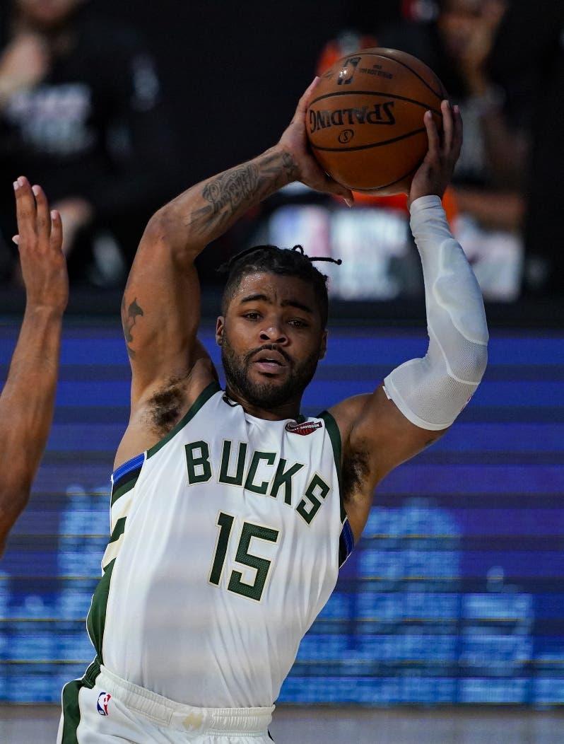 Nets y Dallas vencen frente Kings y Bucks