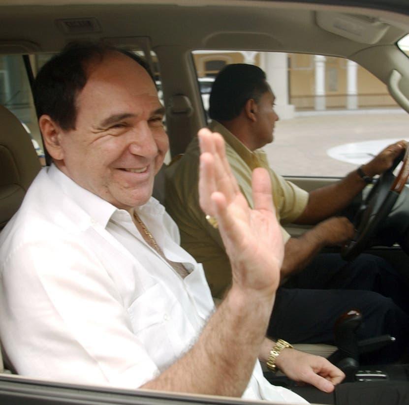 Jueza ordena  prisión preventiva y domiciliaria del expresidente Bucaram