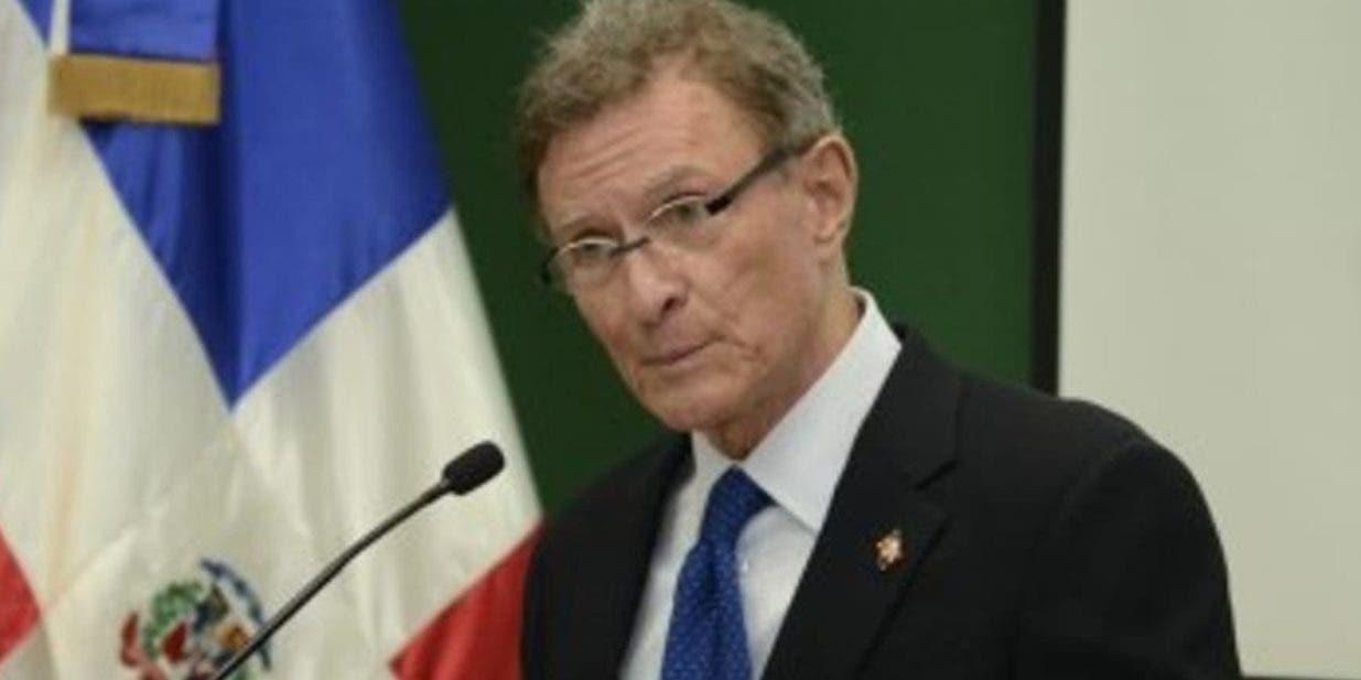 Canciller Roberto Álvarez resalta compromiso de RD en relanzar relaciones con Italia