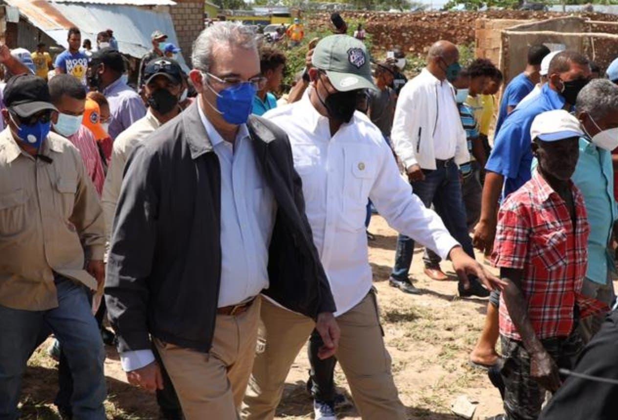 Presidente Luis Abinader visitará este sábado a San Pedro de Macorís