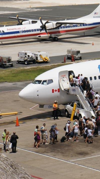 Asonahores se queja aprobación aeropuerto