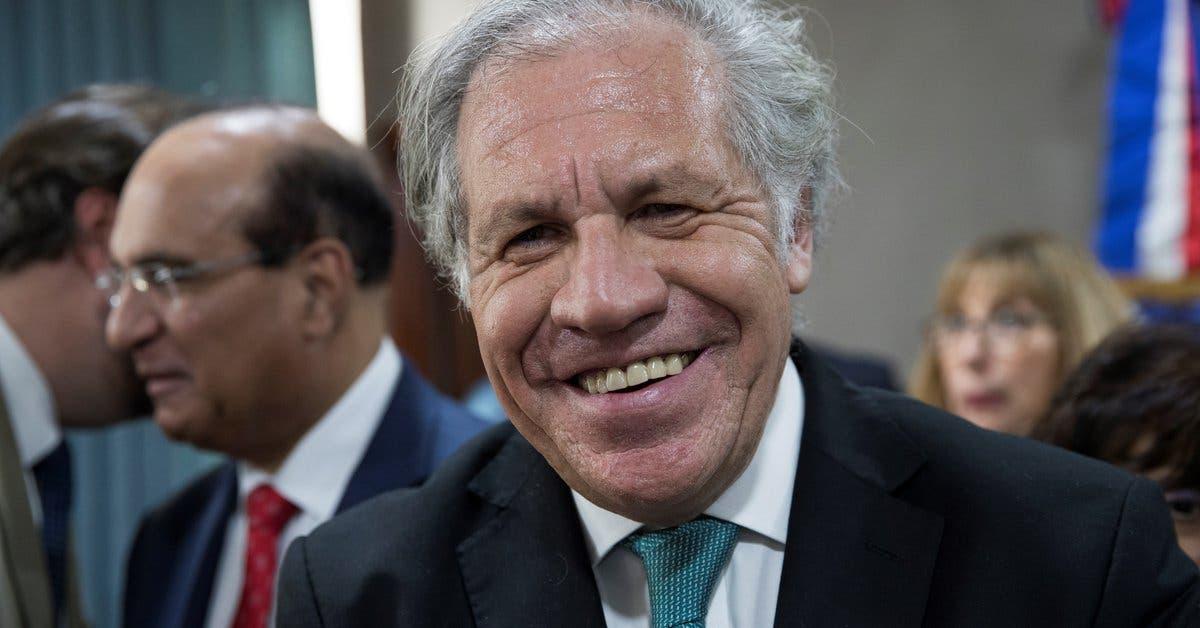 Human Rights Watch reprueba que Almagro bloquee la renovación de Abrao