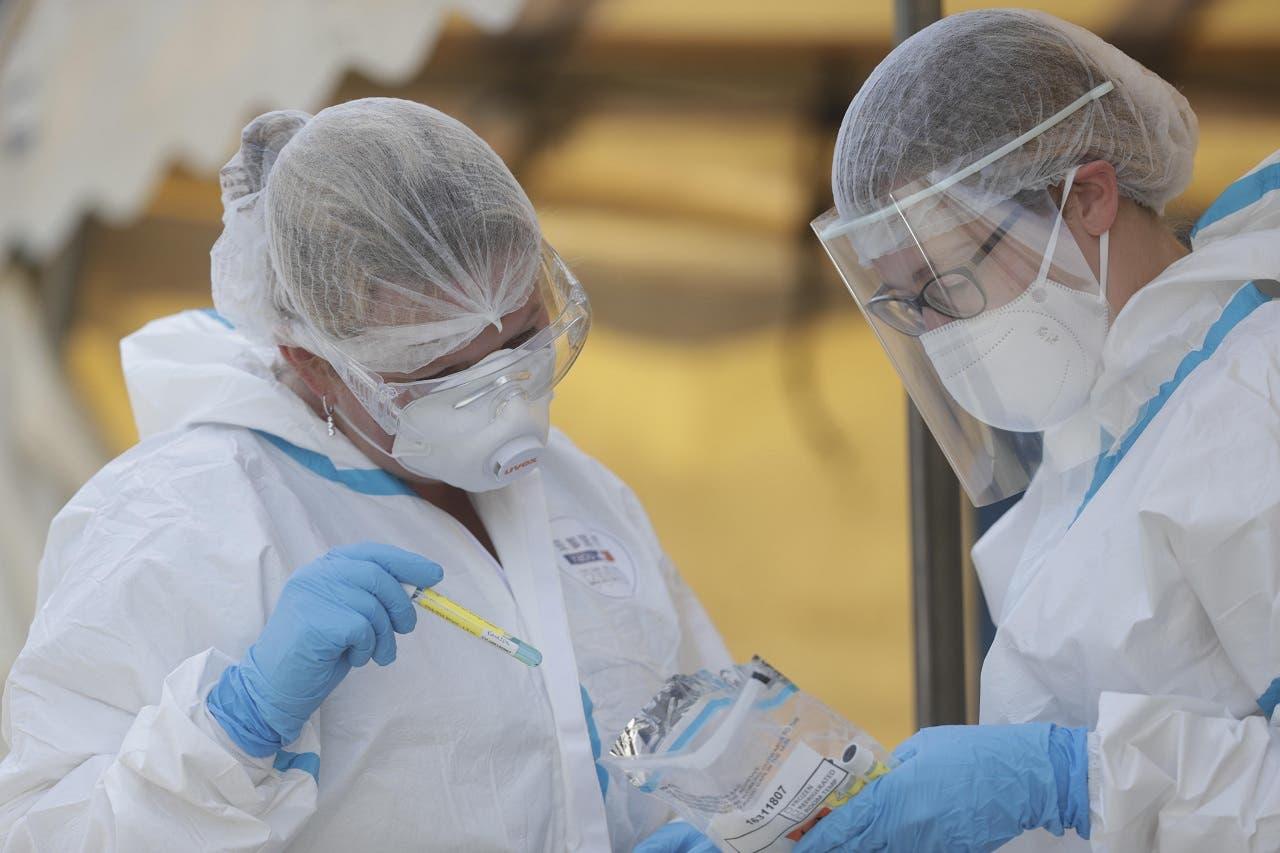 Contemplan usar aerosol ClorNasal para terapias en pacientes Covid-19