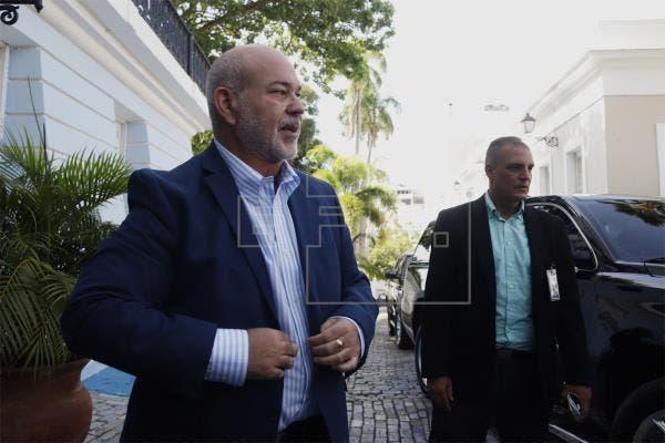 El FBI arresta a legisladora puertorriqueña dentro de caso de corrupción