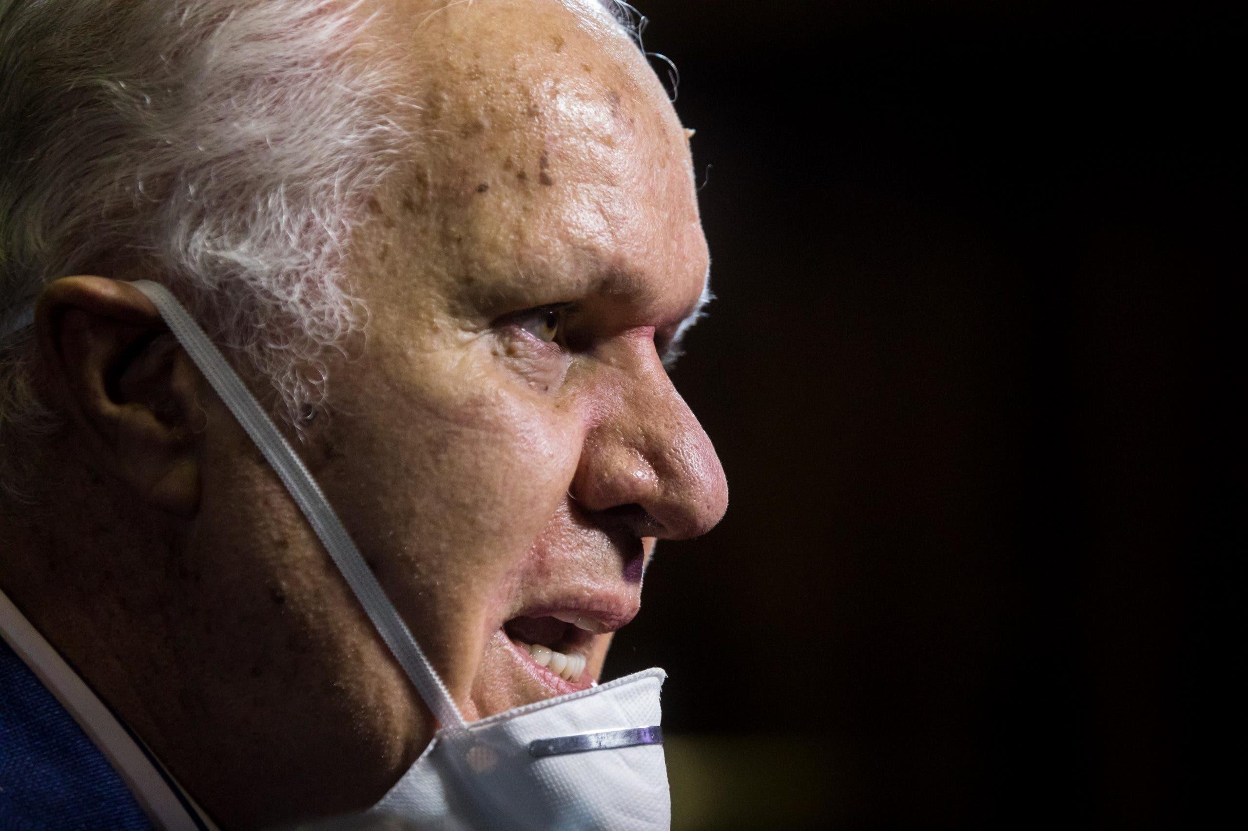 Renuncia vicepresidente del Poder Electoral en Venezuela