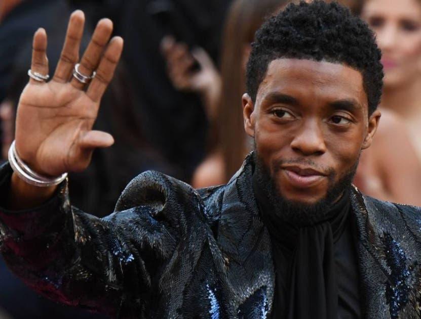 """Disney homenajea a Chadwick Boseman con un nuevo comienzo de """"Black Panther»"""