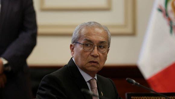 Suspenden exfiscal de la Nación peruano que intentó boicotear caso Odebrecht