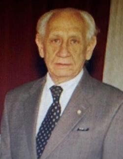 CMD rinde homenaje póstumo al maestro de la Medicina dominicana, doctor Rubén Andújar Pimentel