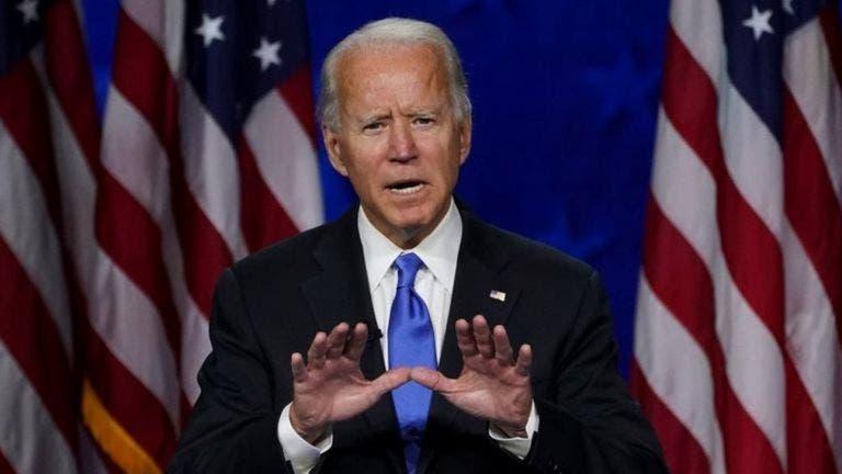 El 75% de los dominicanos con derecho a voto en EEUU apoya a Joe Biden, según encuesta