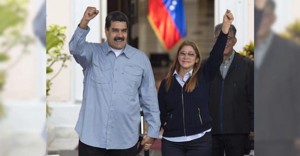 EEUU: Caso de sobrino de esposa de Maduro va a Corte Suprema