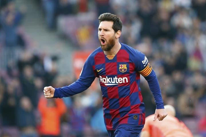 Las consecuencias económicas que tendría la marcha de Messi del Barcelona