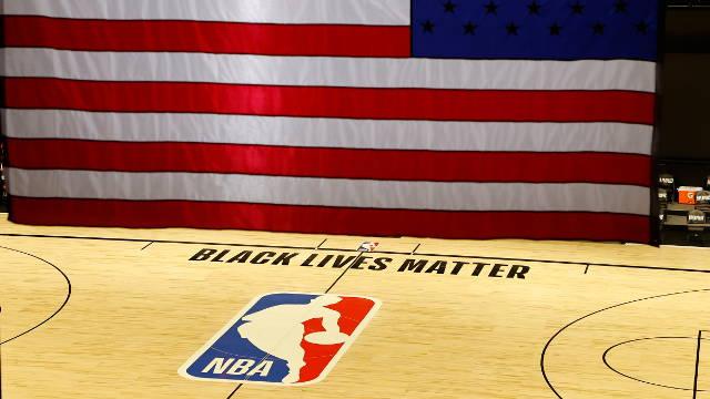 Los jugadores deciden poner fin al boicot y continuar con los 'playoffs'