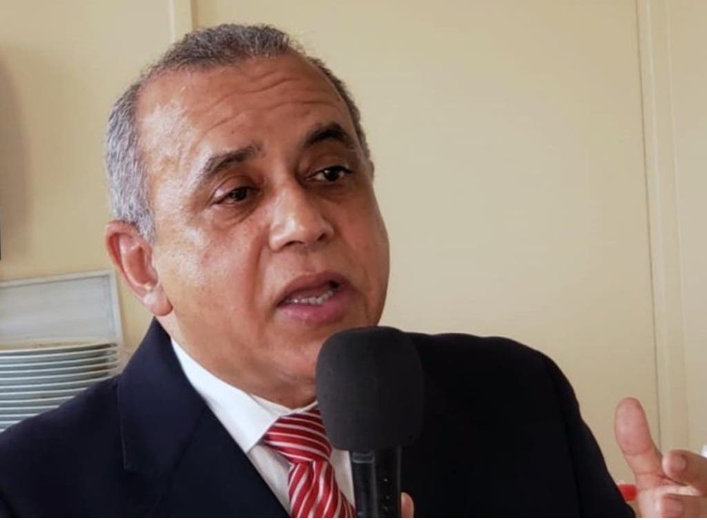 Ministro de Salud exhorta a la población continuar plan de contingencia por tormenta Laura