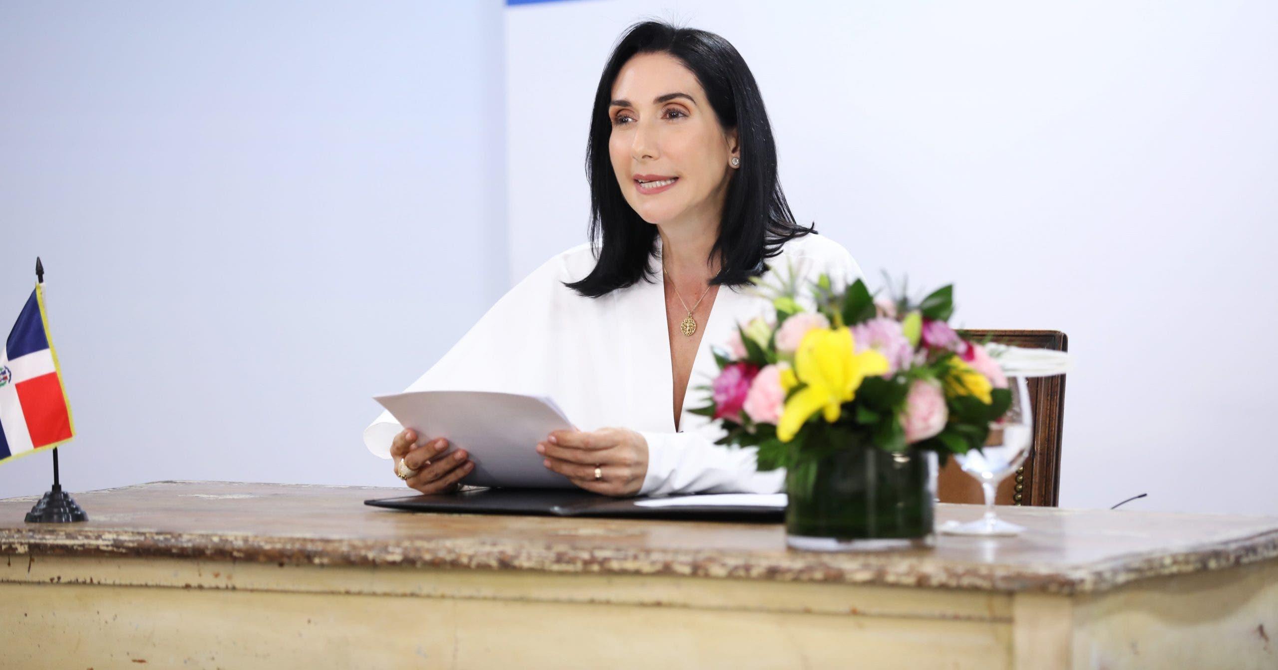 Raquel Arbaje: «Hombres no han sido atacados con ácido del diablo»
