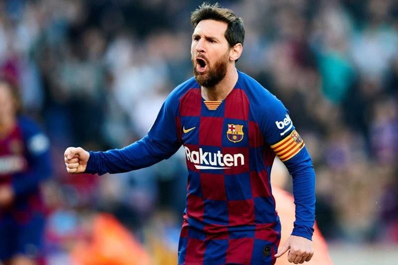 Messi y Neymar, entre los 23 de un equipo del año sin Cristiano