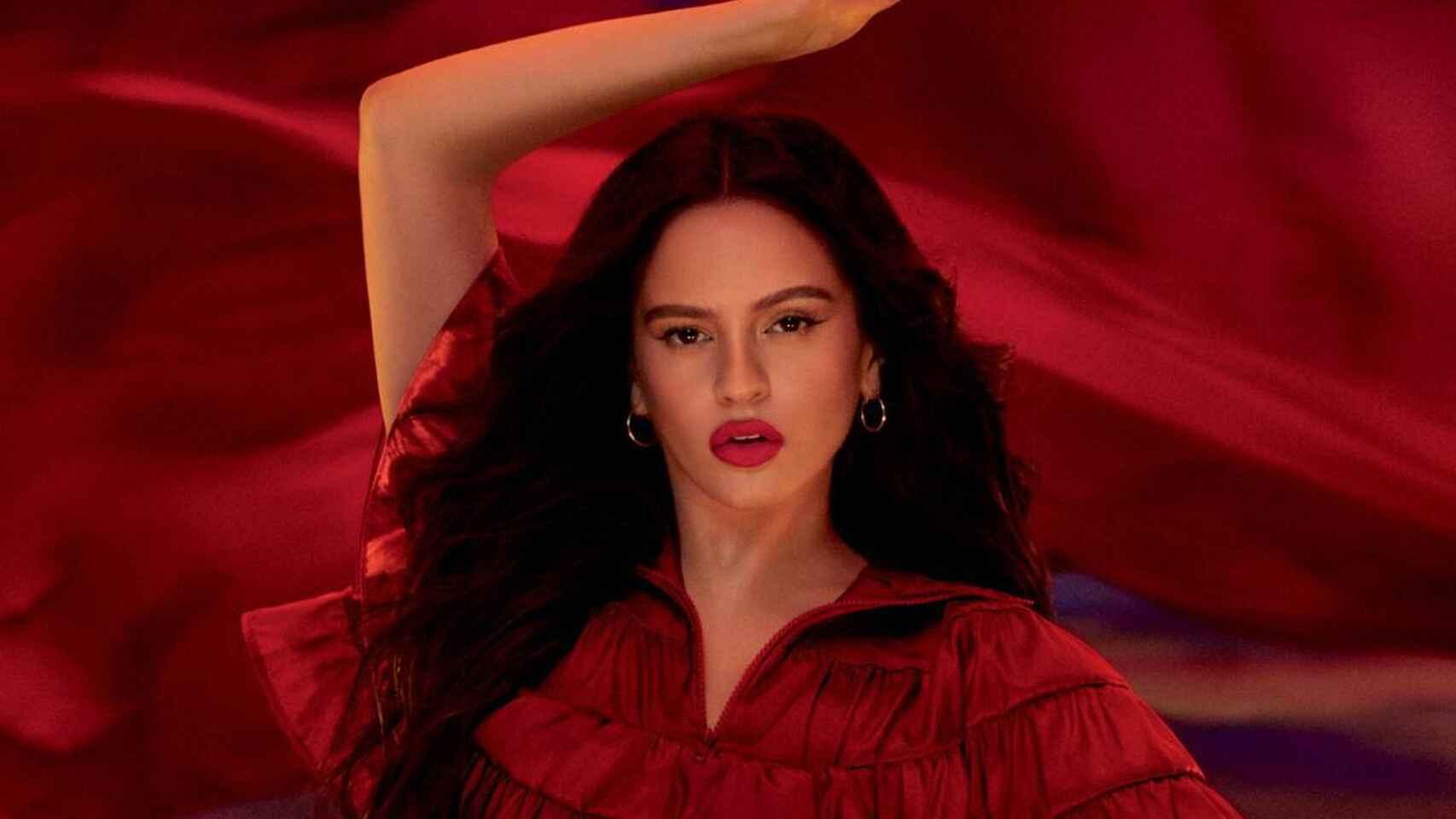 Billie Eilish y Rosalía ganan premio MTV de vídeo latino