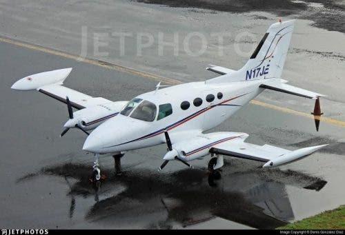 Desaparece avioneta viajaba desde Puerto Plata hacia Barahona