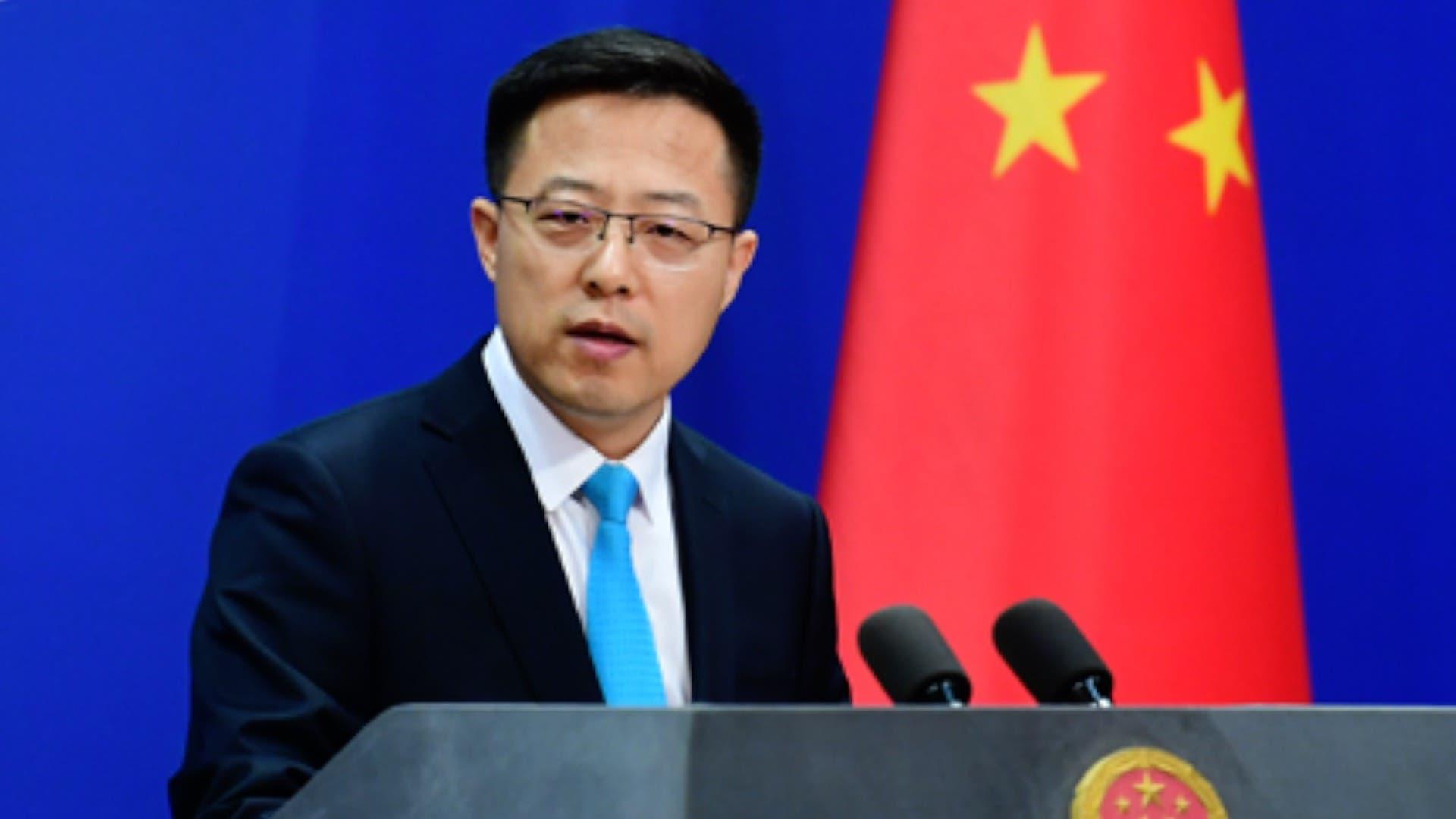 Hong Kong suspenderá acuerdo de asistencia judicial con EEUU, según China