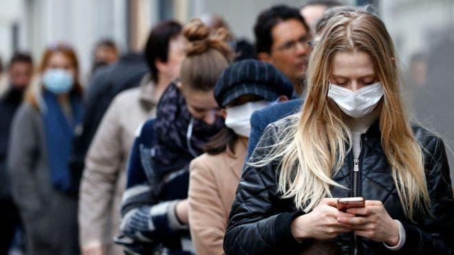Jóvenes hablan de efectos de pandemia, 1 año después