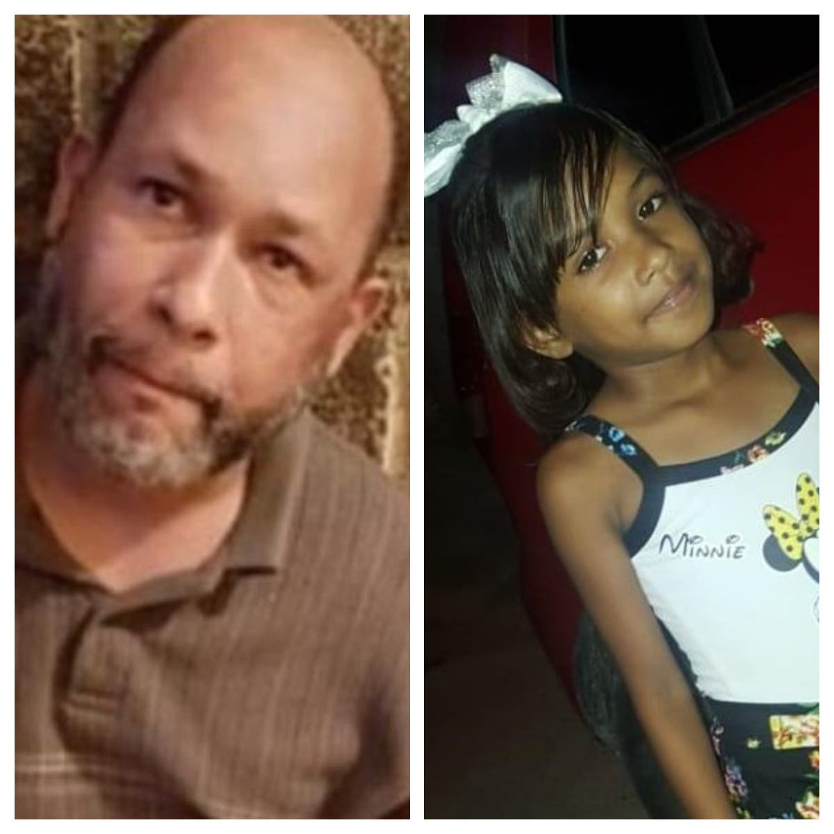 Familiares de niña asesinada piden al presidente Abinader se haga justicia por el caso