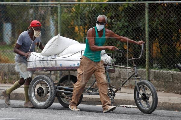 La Habana cancela su reapertura ante el peligroso aumento de casos de COVID-19