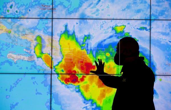Haití registra 31 muertes y 8 desaparecidos tras el paso de la tormenta Laura