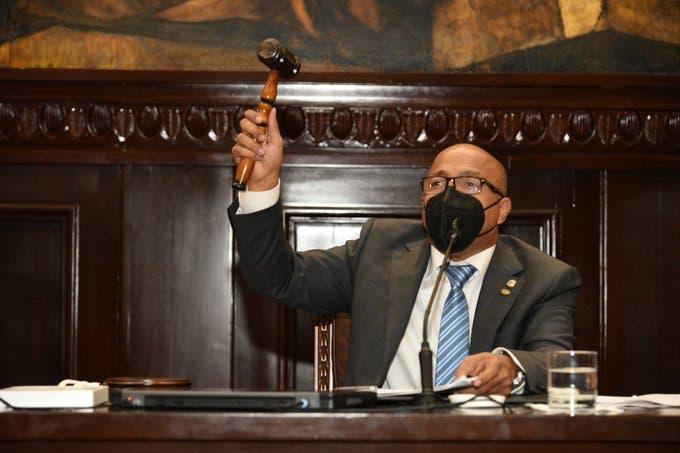 Cámara de Diputados recibirá sectores para consensuar tema del Código Penal