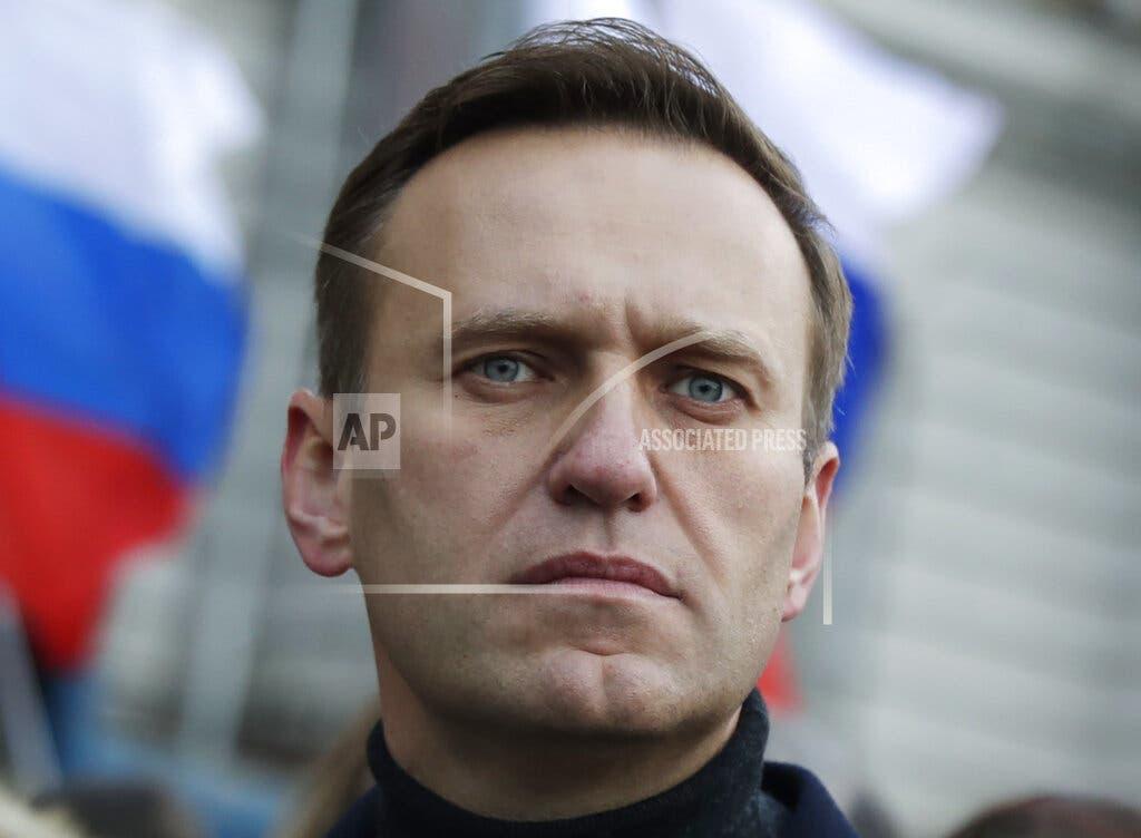Dos laboratorios rusos niegan presencia de veneno en el análisis de Navalni