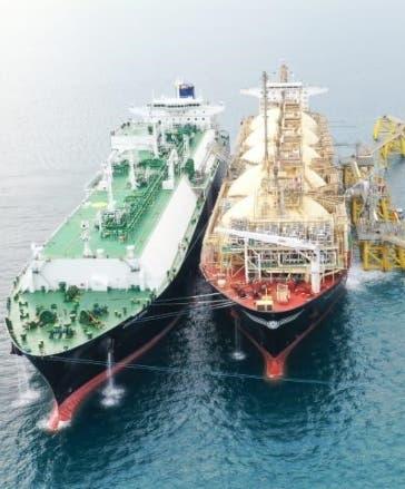 AES se prepara para ofertar gas natural  en la región
