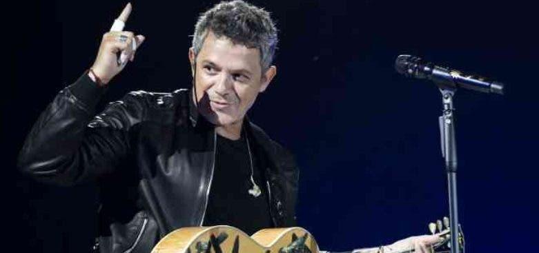 Alejandro Sanz: «Me voy a comer ese escenario» en #LAGIRA