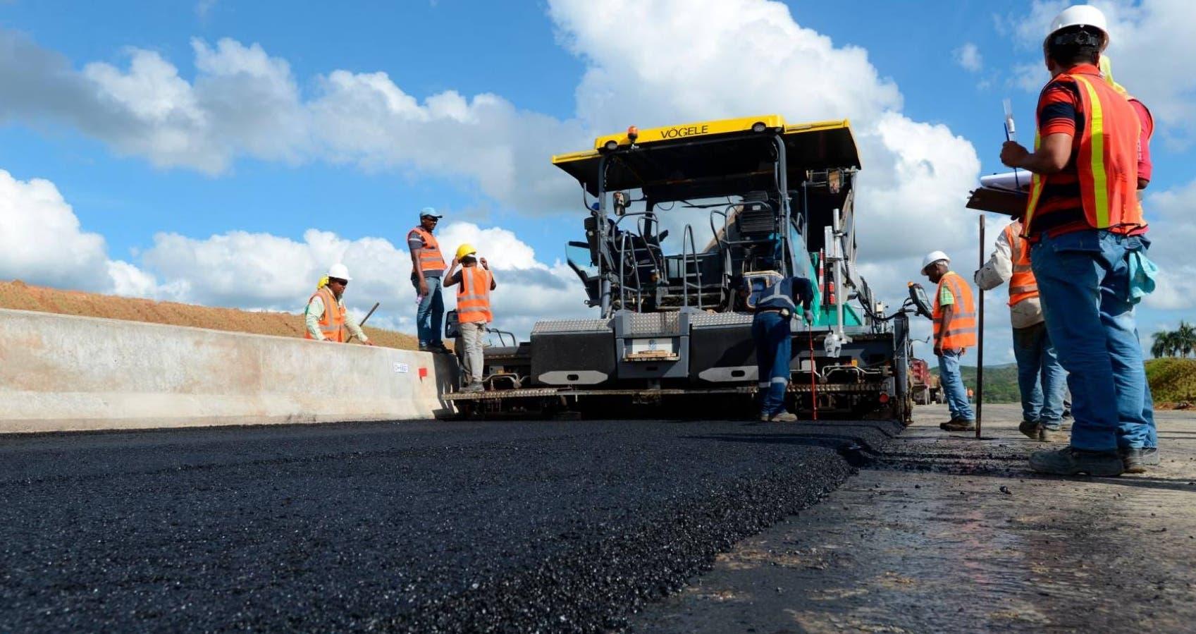 Ortiz Bosch y Pimentel depositarán hoy  expendiente asfalto en Procuraduría