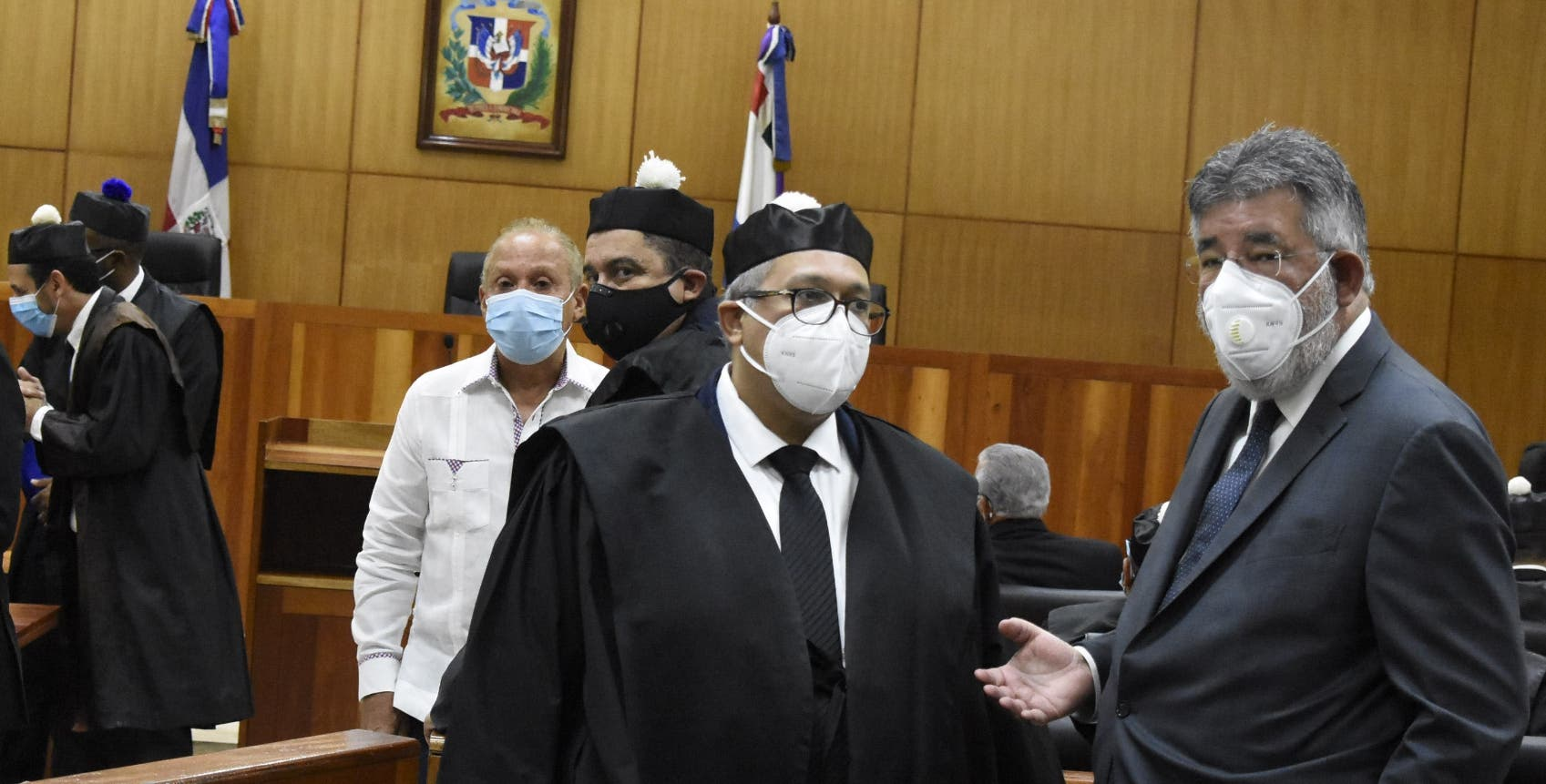 Archivos que se creían provisionales del caso Odebrecht son definitivos