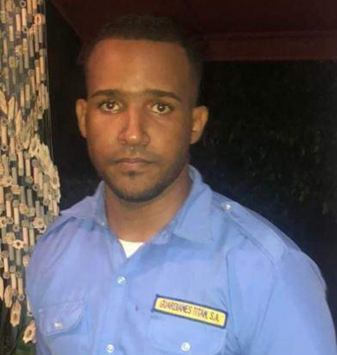 Vigilante mata a tres compañeros de trabajo en empresa de Bonao